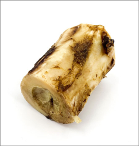 BarkDine Beef Marrow Bone